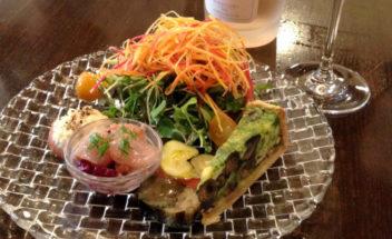 ムッシューヨースケの前菜